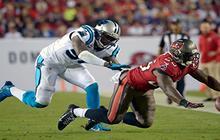 NFL第8周全场录播 坦帕湾海盗vs卡罗莱纳黑豹