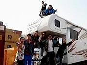 《行者》20131112:最佳旅行影片之不可掉头 行者影像节入围作品展播