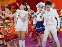 蛇年春晚之中国范儿