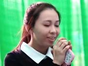 新广州人歌唱风采大赛首场海选火爆开场