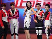 《中国正能量》20131129:LOLLIPOP-F传递正能量 星星的孩子大展天赋