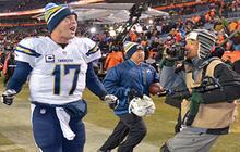 NFL第15周全场录播 丹佛野马vs圣迭戈闪电