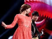 《奇舞飞扬》20131212:拉丁舞后刘真奇舞首秀 雕塑极限软骨舞惊全场