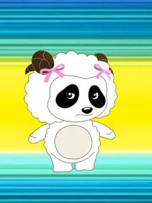 如意酷宝之小神羊