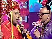 《民歌春晚》20140126:过大年唱民歌 山西卫视民歌春晚