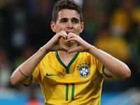 世界杯第1比赛日最佳进球 奥斯卡复刻经典