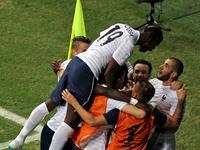 全场回放-瑞士2-5法国 七人进球法国大胜瑞士