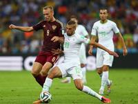 全场回放-葡萄牙2-1加纳 C罗进球失众多破门良机