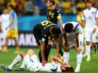 全场回放-韩国0-1比利时 被补射绝杀未能拿首胜