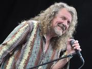 Robert Plant:2014英国Glastonbury音乐节演出实录