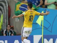 MV-《燕尾蝶》致敬罗德里格斯 破茧而出闪耀世界杯