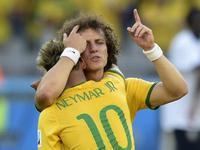 独家策划-手绘世界杯 美洲雄起欧洲拉稀