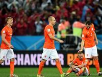 MV-《不弃不离》致敬荷兰 忠于橙魔输球一起扛