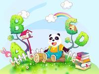 布奇乐乐园 英语动画