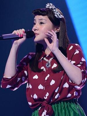 中国好声音第三季-莫海婧