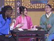 《Hello中国》20140821:洋媳妇遇刁婆婆难坏老公 老外演绎小品获赞真地道