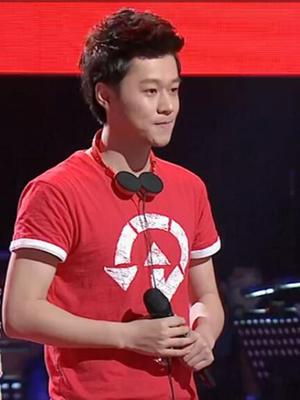中国好声音第三季-魏然