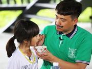 黄小厨PK亮长今-《爸爸去哪儿》