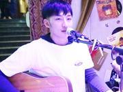《中国梦之声偶像日记》20140907:北京爷们用音乐唱心情 酒吧驻唱被嫌难下饭