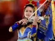 《花开桃李梅》20140906:五大美女演奏动听旋律 特色服饰挑战视觉冲击