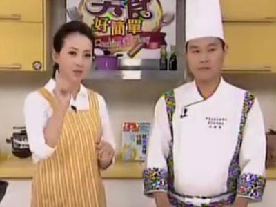 《美食好简单》20140912:手作松阪猪 柴鱼脆皮豆腐