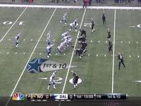 NFL-新奥尔良圣徒17-38达拉斯牛仔 全场录播 20140929