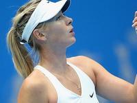 中网第八日精华速递 小德莎娃晋级决赛