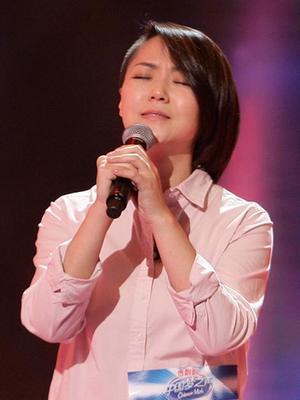 中国梦之声主持�_中国梦之声第二季-王珊珊