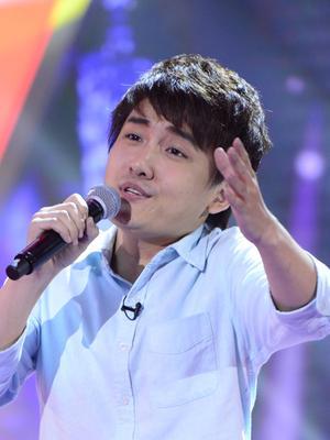 中国梦之声第二季-杨启