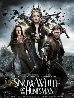 白雪公主与猎人