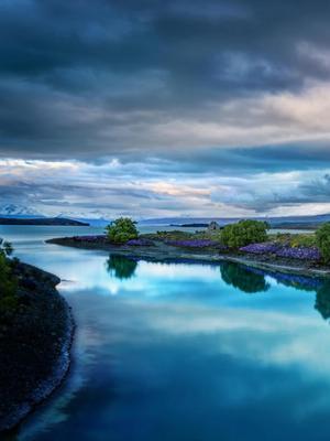 新西兰—遗忘的天堂