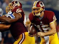 NFL常规赛第8周 达拉斯牛仔vs华盛顿红皮(中文) 20141028