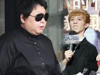 任贤齐为韩红征婚