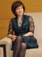 刘晓庆短发照分享展示图片