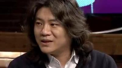 杨樾点评张杰高音 周艳泓忆韩磊秘闻
