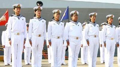 星兵首次乘舰破海出征 七大比拼决出星兵王