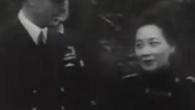"""蒋介石""""陪都""""秘闻背后的故事"""