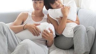 张亮出演莫艳琳MV