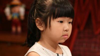 刘瑞琳被忽悠说出藏钱地 朱博岩犯错被关小黑屋