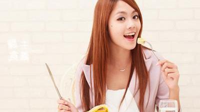 轻食主义美女养成记 舌尖上的轻食主义