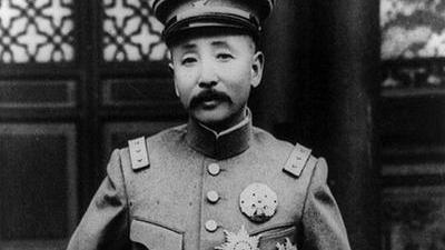 张作霖的十条家规 东北王的治家之道