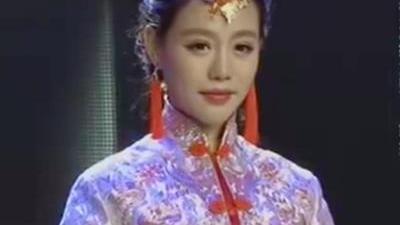 广东潮绣红颜虽逝经典传 东成西就普通石头获重生