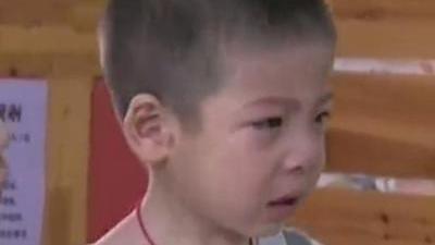 救兵出招小孩上学不哭 用唱歌能够娱乐孩子吗