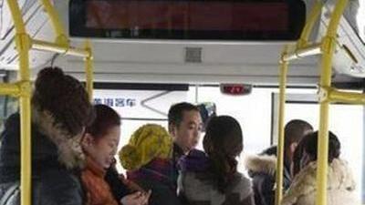 公交让座问题再起冲突 时间频发原因为何