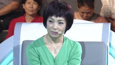 """""""皇后娘娘""""戴春荣亲临现场"""