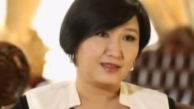 哈美女博士恋上中国商人 致力于丝绸之路贡献大