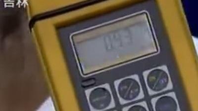 手机辐射到底危害多大 真实数据来说话