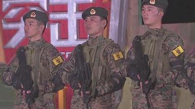 士兵突击终极决战震撼上演 第三季总冠军荣耀诞生