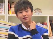 《TF少年GO》20141215:TFBOYS看学习能力哪家强 男生自习室变身热血高校