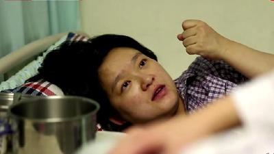 双胎母亲面临手术风险 孩子能否顺利出生